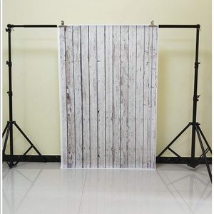 🆕3x5ft Grey Wood Backdrop for Photography/Props